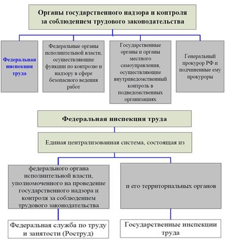 Структура огранов надзора_схема1