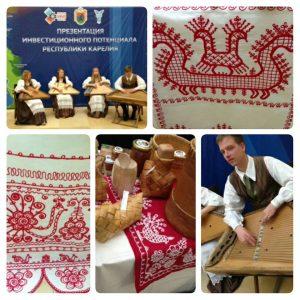 Традиционные ремесла Республики Карелия