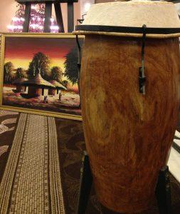 Ремесла и культура Камеруна