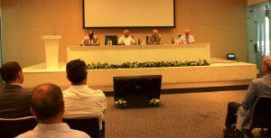 Открытие работы Бизнес миссии в Азербайджане